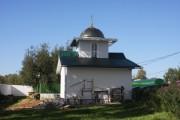 Дмитриевское. Неизвестная церковь