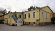 Крестильная церковь Богоявления Господня - Новосибирск - г. Новосибирск - Новосибирская область