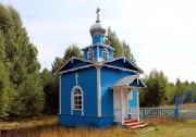 Часовня Гурия Шалочского - Староречье - Устюженский район - Вологодская область