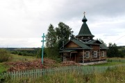 Мякинницыно. Николая Чудотворца, церковь