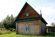 Часовня Илии Пророка - Ильинское - Великоустюгский район - Вологодская область