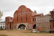 Сольба. Николо-Сольбинский женский монастырь. Церковь Троицы Живоначальной