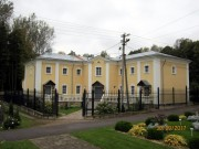 Леохново. Антониево-Леохновский Спасо-Преображенский мужской монастырь