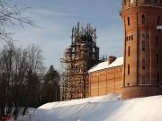 Сольба. Николо-Сольбинский женский монастырь. Часовня Александра Невского