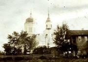 Церковь Петра и Павла - Шаркан - Шарканский район - Республика Удмуртия