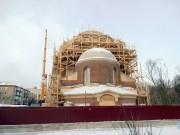 Церковь Спиридона Тримифунтского - Коптево - Северный административный округ (САО) - г. Москва