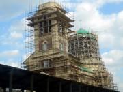 Коптево. Спиридона Тримифунтского, церковь