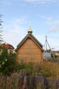 Неизвестная часовня - Кострома - г. Кострома - Костромская область