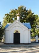 Часовня Георгия Победоносца - Кстово - Кстовский район - Нижегородская область