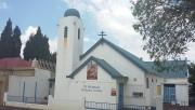 Церковь Николая, архиепископа Японского - Йоханнесбург - Южно-Африканская Республика - Прочие страны