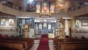 Йоханнесбург. Введения во храм Пресвятой Богородицы, церковь