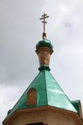 Кидыш. Пантелеимона Целителя (строящаяся), церковь