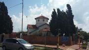 Йоханнесбург. Космы и Дамиана, церковь