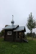 Часовня Екатерины - Лососинное - Прионежский район - Республика Карелия