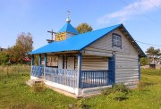 Крошнозеро. Николая Чудотворца, часовня