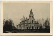 Сувалки. Александра Невского, церковь
