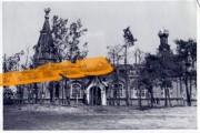 Маслова Пристань. Михаила Архангела (старая), церковь