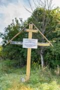 Церковь Воскресения Словущего - Пеньки - Моршанский район и г. Моршанск - Тамбовская область