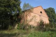 Машковичи. Неизвестная церковь
