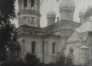 Киев. Феодора Освященного, церковь