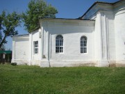 Церковь Илии Пророка - Кузнецовка - Семикаракорский район - Ростовская область