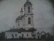 Арчединская. Успения Пресвятой Богородицы (старая), церковь