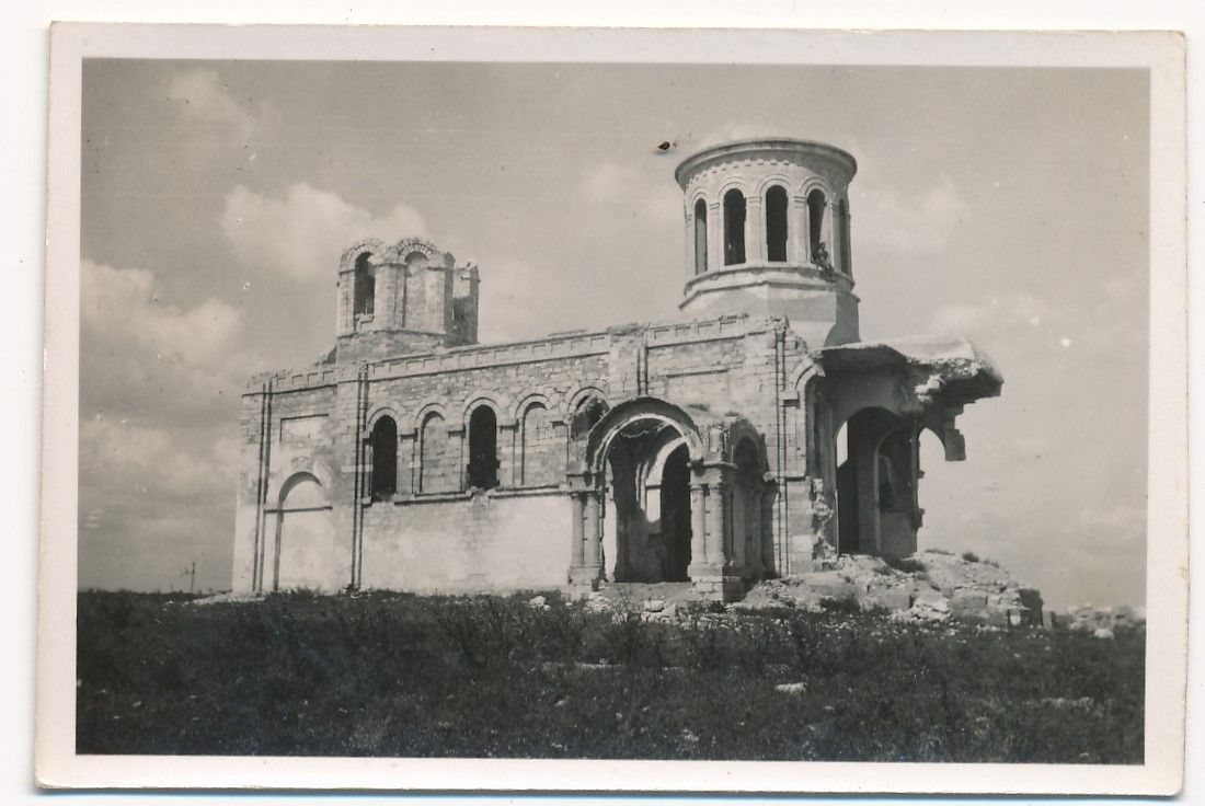 Церковь Николая Чудотворца в Рахмановке, Кривой Рог