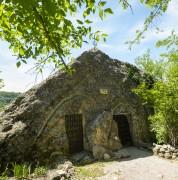 Церковь Софии, Премудрости Божией - Качи-Кальон, урочище - Бахчисарайский район - Республика Крым