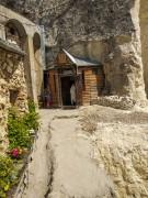 Церковь Анастасии Узорешительницы - Качи-Кальон, урочище - Бахчисарайский район - Республика Крым