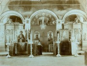 Карасево. Троицы Живоначальной, церковь