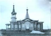 Пыбья. Филиппа Апостола, церковь