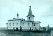 Кулига. Илии Пророка, церковь