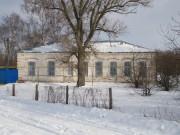 Церковь Георгия Победоносца - Текино - Сампурский район - Тамбовская область