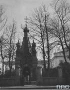 Часовня Иверской иконы Божией Матери - Луцк - Луцкий район - Украина, Волынская область