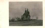 Неизвестная церковь - Озютичи - Локачинский район - Украина, Волынская область