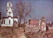 Церковь Усекновения главы Иоанна Предтечи - Витебск - Витебский район - Беларусь, Витебская область