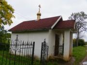 Сенно. Новомучеников и исповедников Церкви Русской, часовня