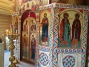 Грибоедова им., посёлок. Димитрия Донского, церковь