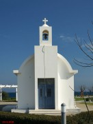 Церковь Константина и Елены - Протарас - Фамагуста - Кипр