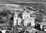 Церковь Вознесения Господня - Юрьевец - Юрьевецкий район - Ивановская область