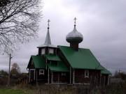 Успенское. Успения Пресвятой Богородицы (старая), церковь
