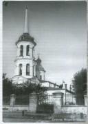 Церковь Флора и Лавра на Людогощей улице - Великий Новгород - г. Великий Новгород - Новгородская область