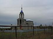 Власовка. Донской иконы Божией Матери, церковь