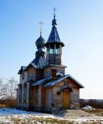 Церковь Троицы Живоначальной - Болтово - Сузунский район - Новосибирская область