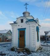 Часовня Илии Пророка - Бакунино - Городецкий район - Нижегородская область