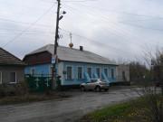 Церковь Усекновения главы Иоанна Предтечи - Луганск - г. Луганск - Украина, Луганская область