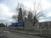 Краснодон, посёлок. Владимира равноапостольного, церковь