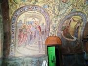 Хамовники. Зачатьевский монастырь. Часовня Алексия, митрополита Московского