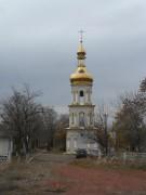 Изварино. Сергия Радонежского и Макария, митрополита Киевского, церковь