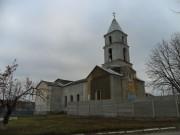Пархоменко. Михаила Архангела, церковь